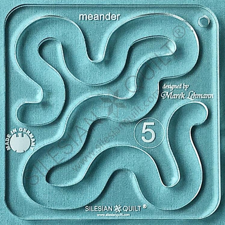 Mäander Serie 5